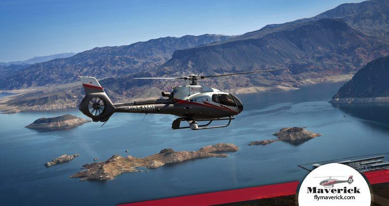 Maverick Helicopter Discount Promo – Save $90 On Helicopter Tour