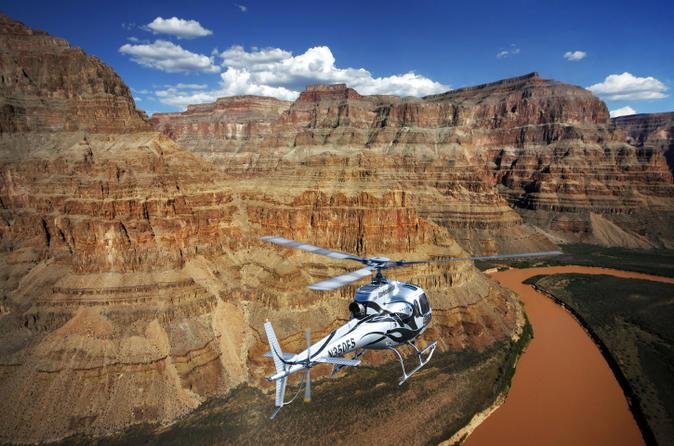 Grand Canyon Western Territory Tour From Vegas – $50 Off