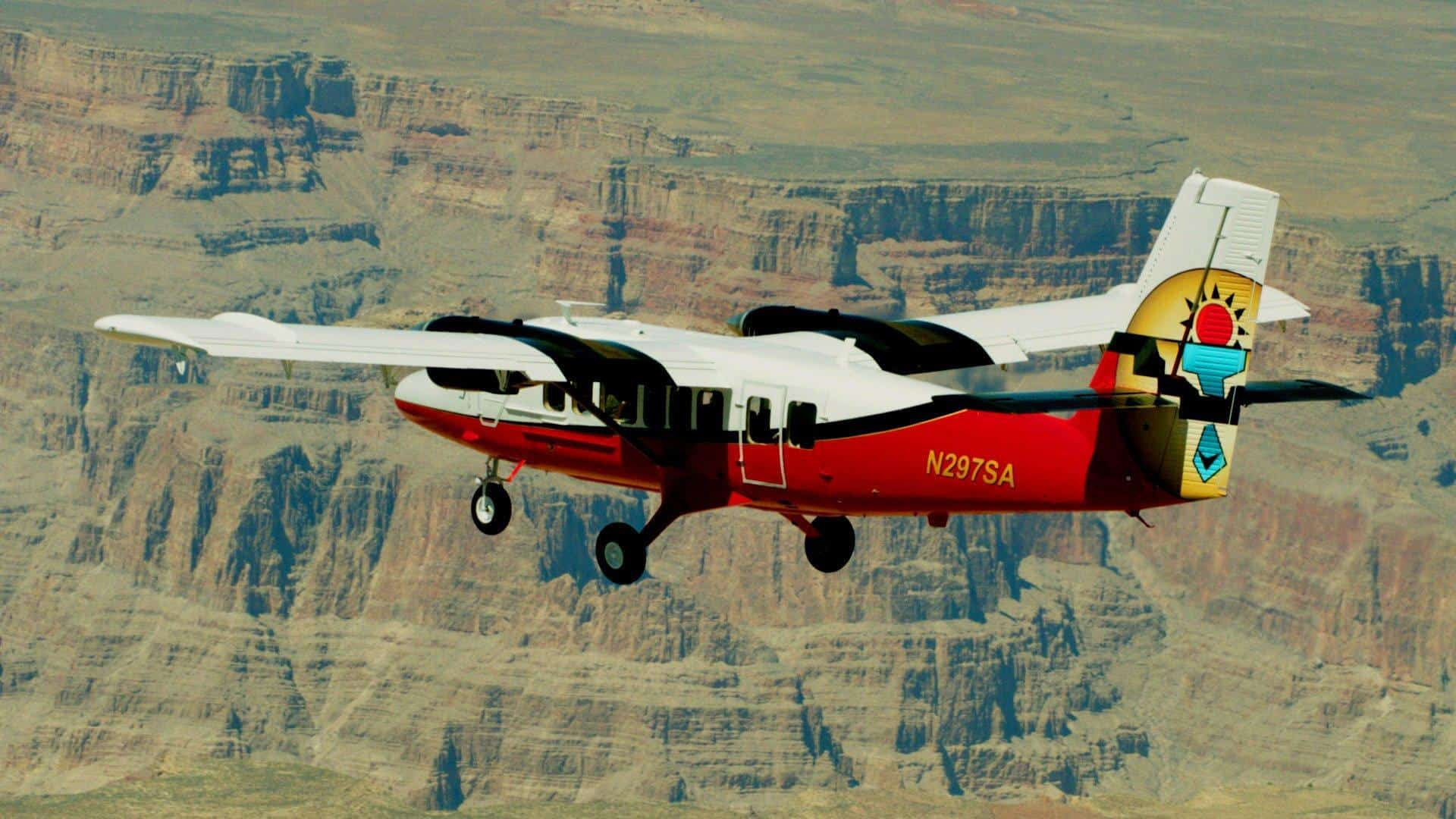 Grand Canyon West Rim Luxury Helicopter Tour Discount – Save $100