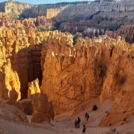 3 day Grand Canyon, Antelope Canyon, Bryce Canyon, Zion Nat Park from Las Vegas