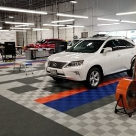 Essential Detail for One Small, Medium, Large, or Extra-Large Vehicle at Autowash Showroom (Up to 35% Off)