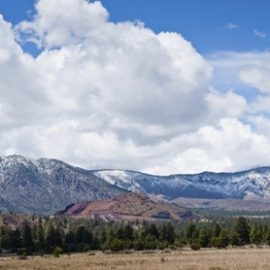 Stay at Best Western Pony Soldier Inn & Suites in Flagstaff, AZ. Dates into February 2019.