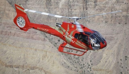 The Best Grand Canyon Helicopter Tours From Las Vegas